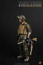 1/6 Soldier Story SS094 Marine Raiders MSOT 8222 USMC Marines Paul Walker Jedi