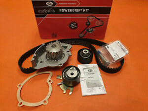 Gates-Timing-BELT-CAM-WATER-PUMP-KIT-KP15606XS-C-MAX-FOCUS-GALAXY-2-0-TDCI