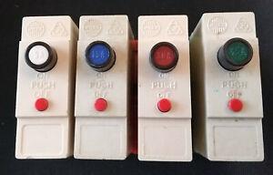 Wylex 5amp Push Button