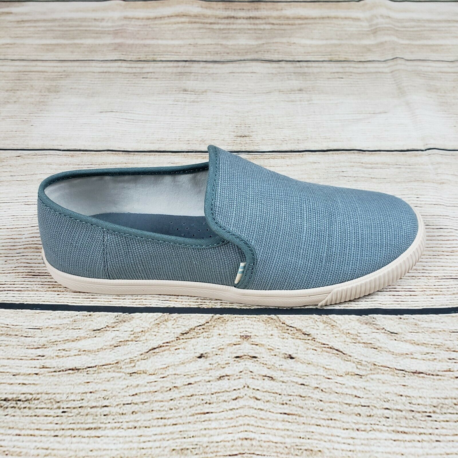 Toms Clemente Casual Comfort Slip on
