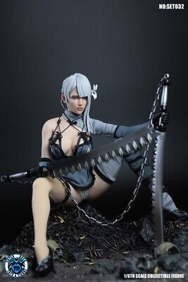 Stocking for SUPER DUCK SET032 Cosplay Collectible Set 1//6 Scale Action Figure