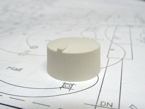 Almond Russound Knob for Impedance Matching Volume Control ALT 4 M/&S