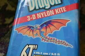 3-D-Flying-Dragon-67-034-Wingspan-Kite-X-Kites