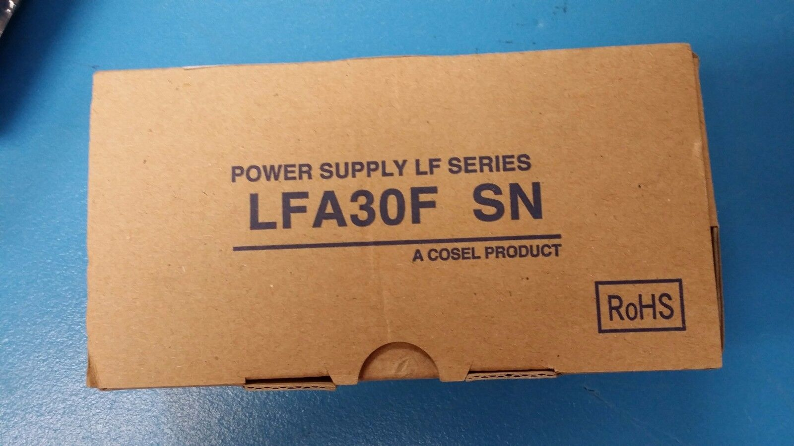 (1 PC) LFA30F-12-S COSEL 30 W Single Output 12V AC DC Enclosed Type Power Supply
