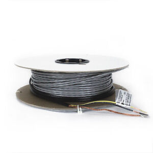 Ditra Heat Cable 21 Sq Ft 120v Ebay
