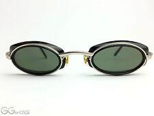 Eschenbach HUMPHREY'S oval fancy Sunglasses 90's Retro Vintage Frame unworn NOS