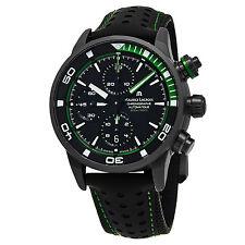 Maurice Lacroix Men's Pontos Automatic Chronograph Strap Watch PT6028-ALB01332