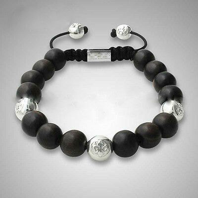 Herren Armband Tigerauge Mode Fashion Halbedelstein Perlenarmband Rund Bracelet