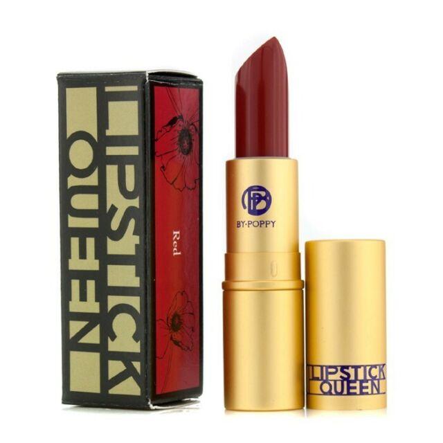 Lipstick Queen Saint Lipstick - # Red 3.5g Lip Color