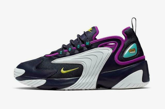 Size 12 - Nike Zoom 2K Blackened Blue 2019 for sale online | eBay