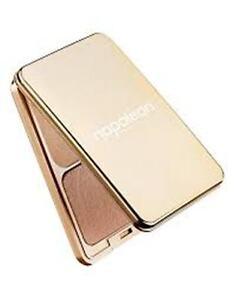 NAPOLEON-PERDIS-CAMERA-FINISH-FOUNDATION-LOOK-4-G4-GOLD-SAND-BNIB-FREE-POSTAGE