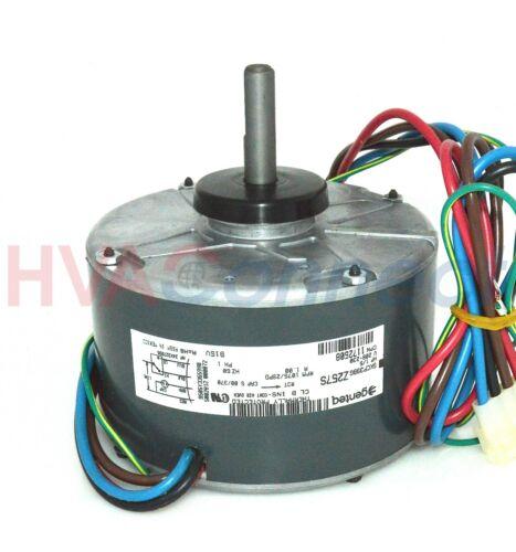 OEM ICP Heil Tempstar 1//5 HP 230v A//C Condenser FAN MOTOR HC37GZ005 HC37GZ005A
