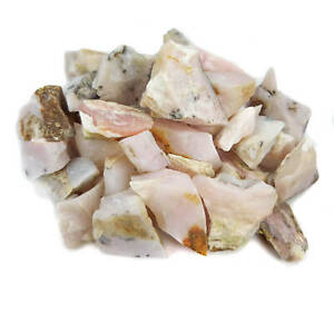 Pink-Opal-3-Pcs-Raw-Crystal-Chunk-Natural-Stone-Quality-Rough-CR34