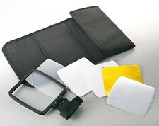 Flash Diffuser Softbox For NIKON Canon SONY Pentax Olympus Sunpak Sigma Nissin