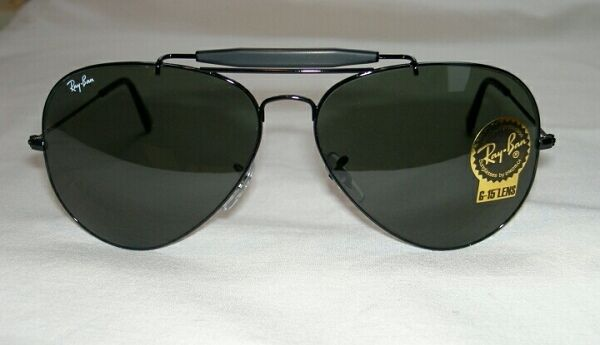 9431a1593 Ray Ban Sunglasses RB 3029 L2114 Black 62mm for sale online | eBay