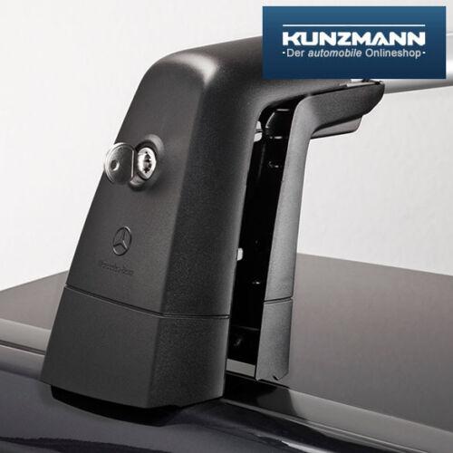 Dachträger Grundträger Gepäckträger E-Klasse W212 Original Mercedes-Benz NEU