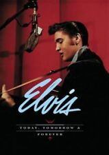 Presley, Elvis - Today, Tomorrow and Forever New CD