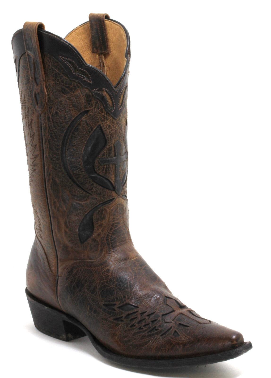 Westernstiefel Cowboystiefel Catalan J.B.Dillon Style Texas Line Dance J.B.Dillon Catalan 43,5 -44 228dac