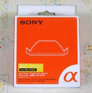 GENUINE-Sony-Lens-Hood-ALC-SH106-Japan-Import-W-Tracking-NEW