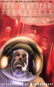 Ray-Bradbury-039-s-the-Martian-Chronicles-The-Authorized-Graphic-Novel-English