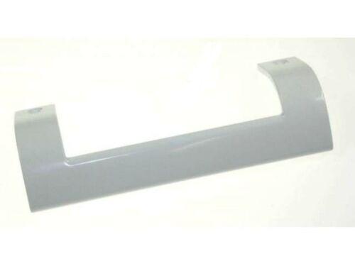 223mm long 4321271500 Genuine Beko Fridge White Quality Door Handle