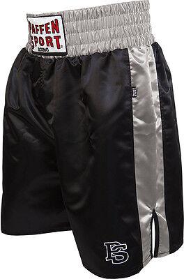 Bellissimo Paffen Sport Pro Boxer Pantaloni. Profi Box. Da Competizione, Allenamento, Boxhose, Tg. Xxl- Materiale Selezionato