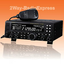 YAESU FT-450D, 100 Watts HF-50 MHz Tranceiver, Ham Bands TX, with AUTO TUNER