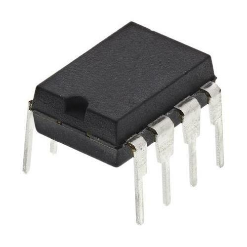32 kbit 5 X 24LC32A-I//P serie Memoria Eeprom Microchip 900ns 2.5-5.5V 8-Pin