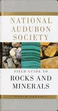 Audubon Society Field Guide: Rocks and Minerals by Charles W. Chesterman and National Audubon Society Staff (1979, Hardcover)