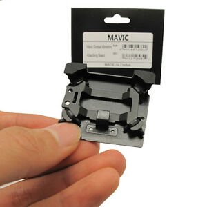 DJI-Mavic-Pro-Drone-Gimbal-Vibration-Absorbing-Bracket-Board-Mount-RC-ORIGINAL