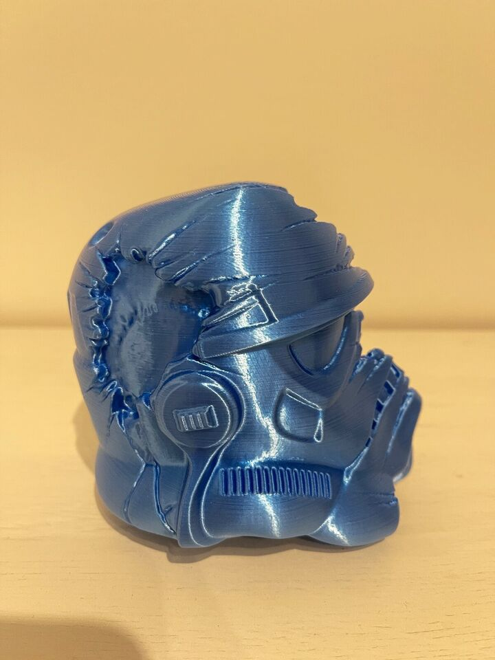 3D Print stormtrooper, Star wars