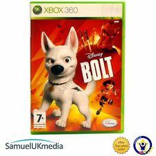 Disney`s Bolt (Xbox 360) **IN A BRAND NEW CASE!**