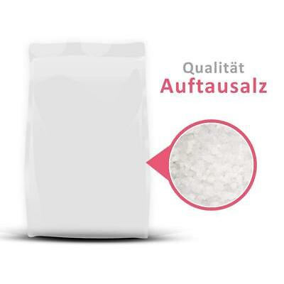 Streusalz Auftausalz Tausalz Straßensalz Gewicht zur Auswahl 25 kg - 500 kg