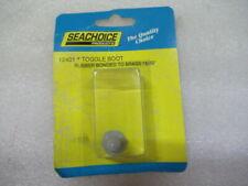 Toggle Boot Seal Grey Seachoice 12401