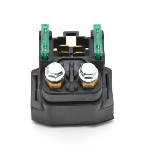 New Starter Relay Solenoid For Yamaha YZF-R1 R6 FZ1 FZ6R FZ8 FJR1300 XT600 XT660