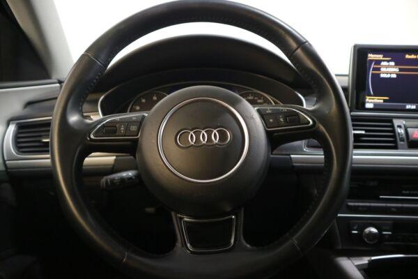 Audi A6 1,8 TFSi 190 Ultra S-line S-tr. - billede 3