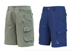 AFTCO Stealth Fishing Shorts CHOOSE SIZE AND COLOR