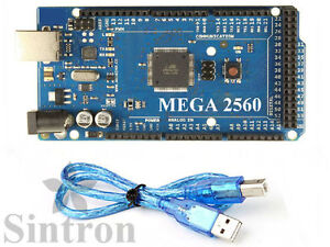 Sintron-MEGA-2560-R3-ATmega2560-Reference-PDF-files-for-Arduino-IDE-54-I-O-Pin