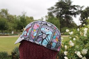 Cycling cap REB /& STIMPY one size 100/% COTTON   handmade IN USA  NO china
