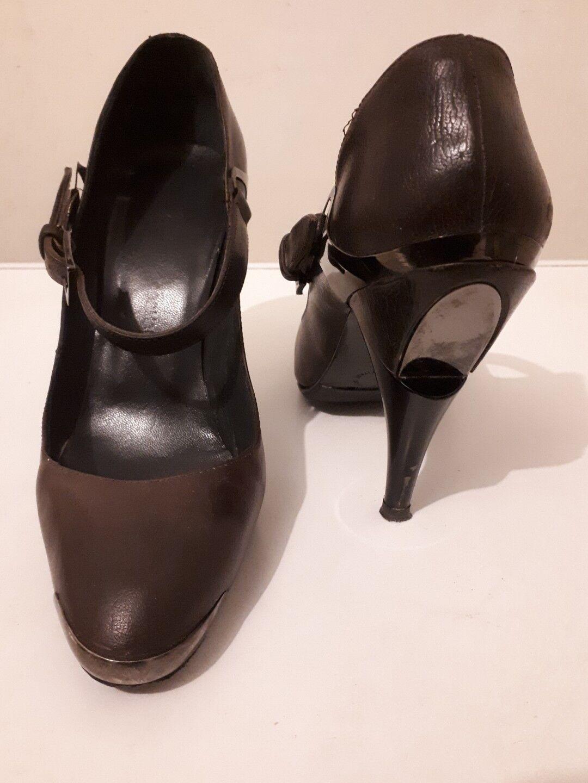 Georgina Goodman Vintage Style shoes size 4