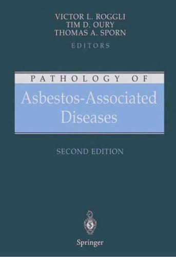 Pathology of Asbestos-Associated Diseases (2010, Paperback)