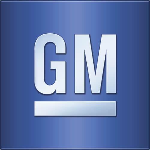 Genuine GM Cylinder 92234035