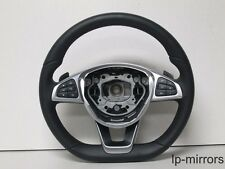 MERCEDES BENZ W205 W217 W176 W146 STEERING WHEEL DAMAGED