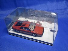 AE727 FABBRI UH JAMES BOND 007 LOTUS ESPRIT TURBO 1/43 N° 8 FOR YOUR EYES ONLY