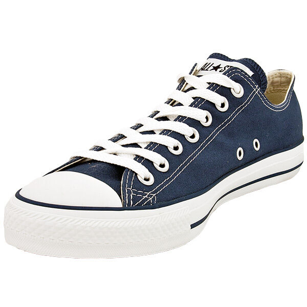 Converse Chuck Taylor All Star Ox zapatos Navy (m9697)