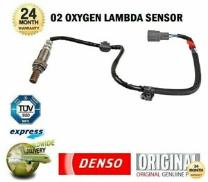 FOR SUBARU WRX Berlina STi 2.5 AWD 2014->on DENSO LAMBDA SENSOR