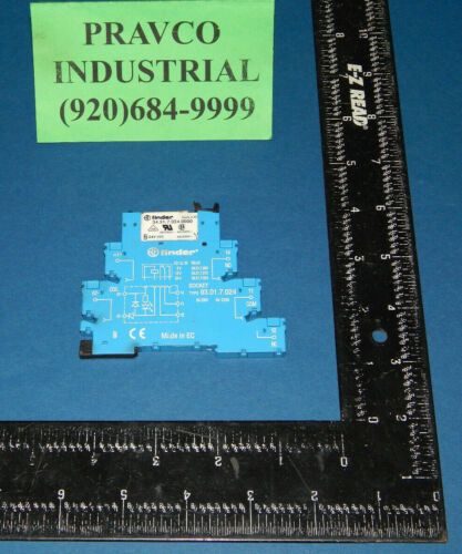 5834N finder Koppel-Relais 93.01.7.024
