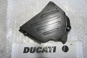 Ducati-900-SS-IE-Supersport-Verkleidung-Ritzelabdeckung-Blende-Ritzel-R5130