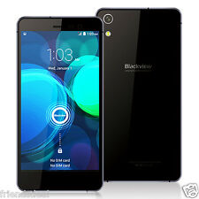 "5"" 4G LTE BLACKVIEW OMEGA PRO DUAL Octa CORE Smartphone 64bit 3GB 16GB 13MP"