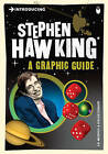 Introducing Stephen Hawking: A Graphic Guide by J. P. McEvoy (Paperback, 2009)